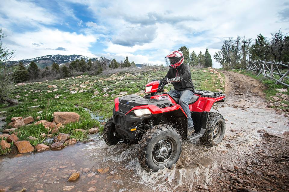 powerful-amp-rugged-polaris-sportsman-850-4x4-utility-quad