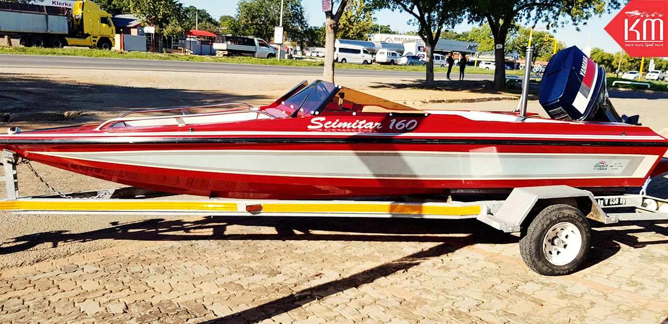 affordable-pristine-scimitar-160-with-yamaha-engine